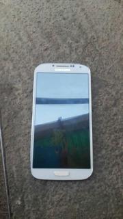 Celular Samsung S4 Grande Para Repuesto