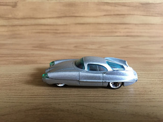 Alfa Romeu B.a.t. 9 - Miniatura