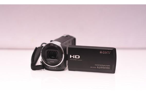 Filmadora Sony Cx405