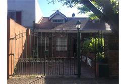 Duplex 3 Amb. C/patio Y Cochera Todo Luz