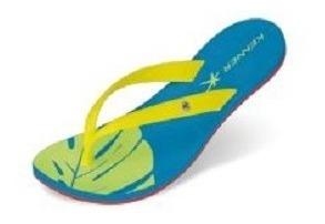 Sandália Biza Leaf Hfy-05 Feminina Conforto E Qualidade
