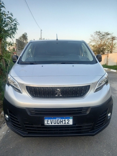 Peugeot Expert 2020 1.6 Hdi Business Pack Td Blue 5p