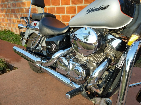 Honda Shadow Aero