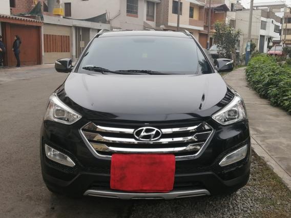 Hyundai Santa Fe 2014 63500km Us 16 000 Dol Celular 99721367