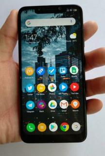 Xiaomi Pocophone 6 Gb De Ram 128de Memória