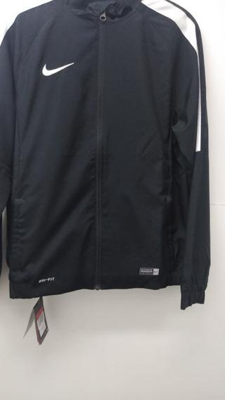 Conjunto Deportivo Nike Dri-fit Negro