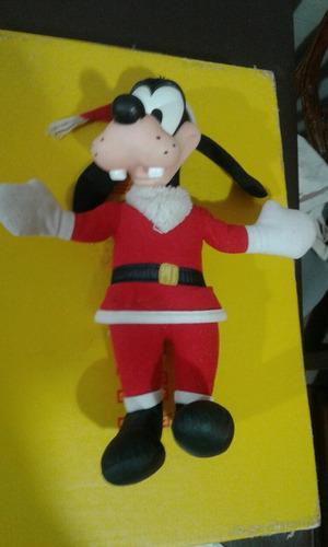 Goofy Navidad Mcdonald's Peluche