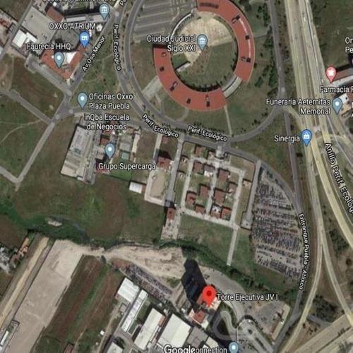 Terreno En Renta / 5,000 M2 Cerca De Vía Atlixcáyotl, Puebla.