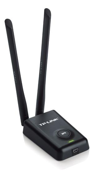 Antena Wifi Usb Tp-link Tl-wn8200nd 300mpbs - La Plata