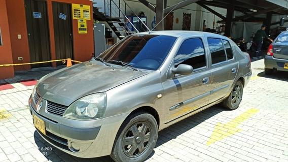 Renault Symbol Autentique Full Equipo 2003