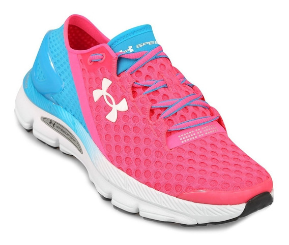 Zapatilla Under Armour Speedform Gemini 2 Mujer Running