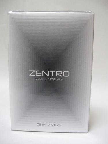 Perfume Para Hombre Zentro De Yanbal!  Súper Oferta!