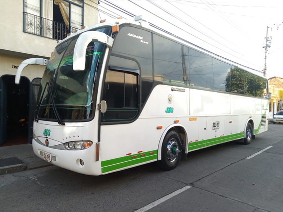 Autobuses Buses Bus Mercedes Benz Oh1636 Modelo 2003