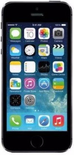 Smartphone Apple iPhone 5s 16gb A1457 Anatel