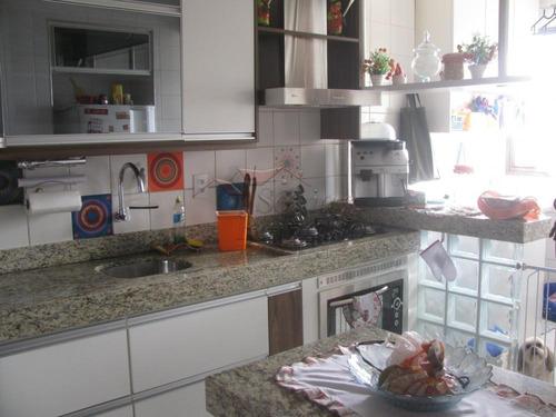 Apartamentos - Ref: V3320