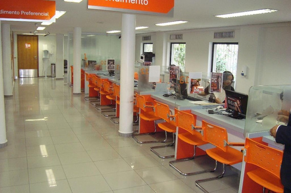 Casa Para Aluguel, 4 Vagas, Santo Amaro - São Paulo/sp - 439