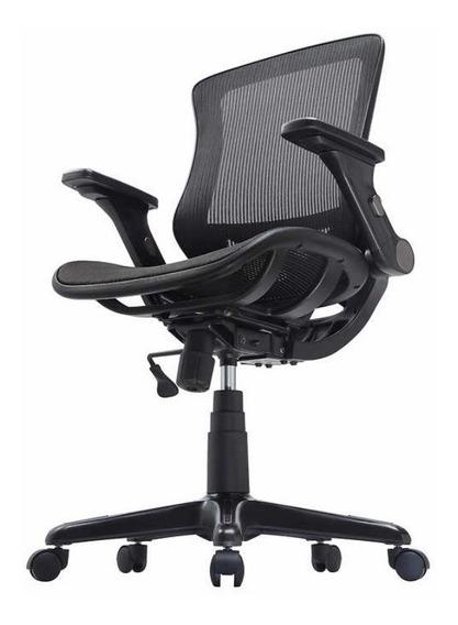 Cadeira De Escritório Ergonômica Tela Similar Herman Miller