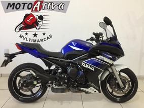 Yamaha Xj6 F 2013