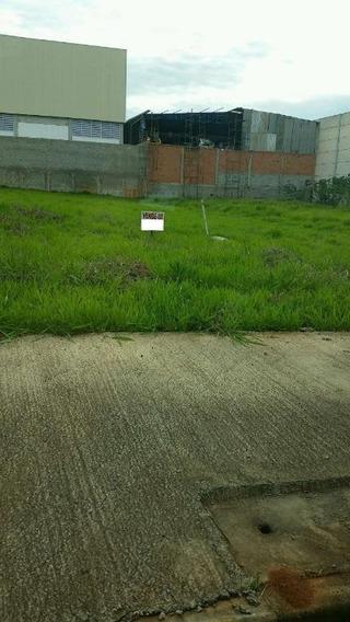 Terreno Em Centro Empresarial Castelo Branco, Boituva/sp De 0m² À Venda Por R$ 400.000,00 - Te418048