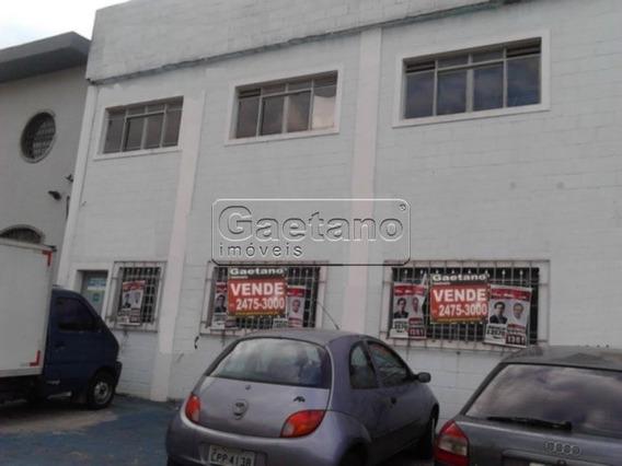 Predio Comercial - Vila Galvao - Ref: 16475 - L-16475