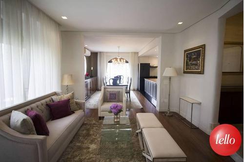 Imagem 1 de 30 de Apartamento - Ref: 203861