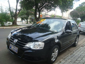 Volkswagen Golf 1.6 Mi 8v Flex 4p Manual