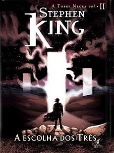 A Torre Negra - Volume 02 - A Escolha Do Stephen King