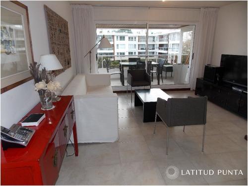 Apartamento En Rincón Del Indio- Ref: 119