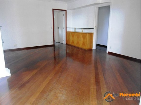 13850 - Apartamento 4 Dorms. (1 Suíte), Morumbi - São Paulo/sp - 13850