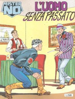 Mister No - Números 227, 228 E 232 (italiano)
