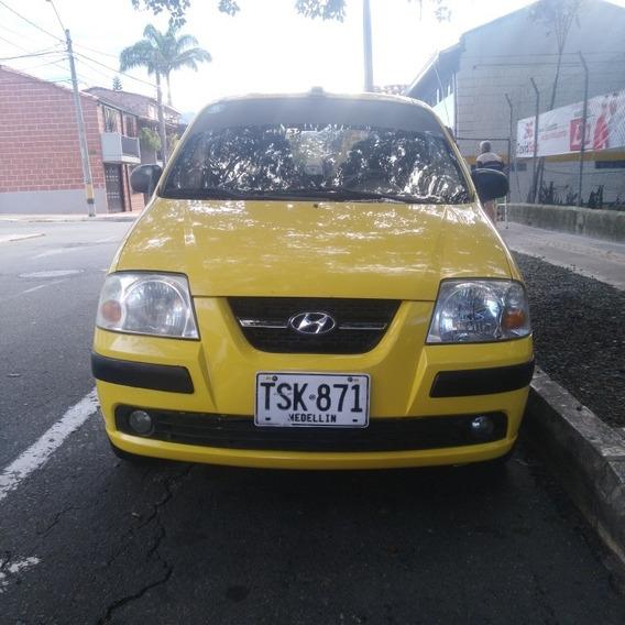 Hyundai Atos Taxi Prime Gl