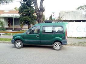 Renault Kangoo Break