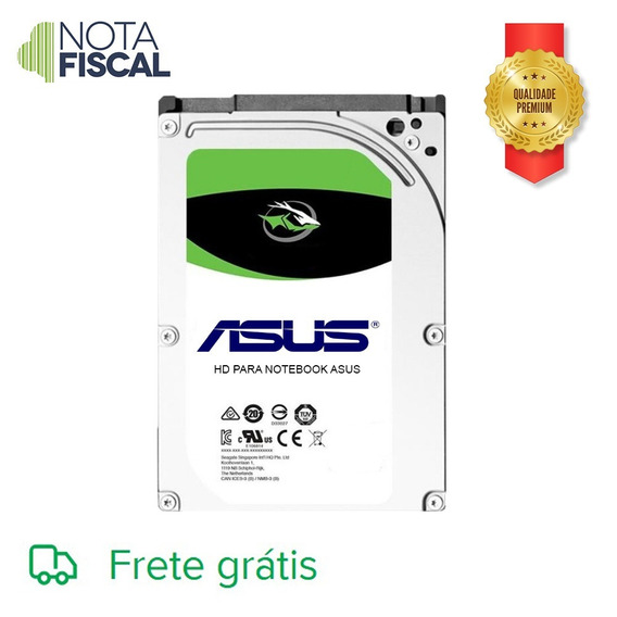 Hd Ssd 240gb Para Notebook Asus X450l Hd5nc