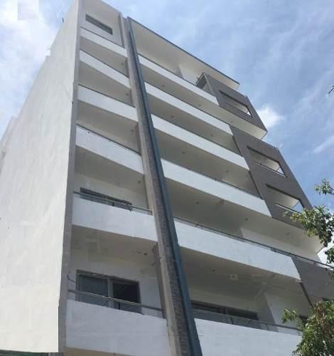 Penthouse En Renta, Fracc. Virginia, Boca Del Río, Ver.