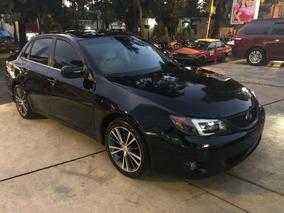 Subaru Impreza 09 4wd