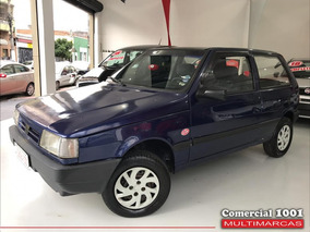 Fiat Uno Mille Sx 1.0 I E 2p 1997