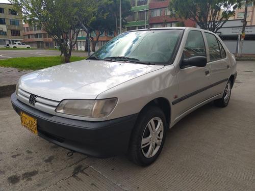 Peugeot 306 1997 1.4 Sl