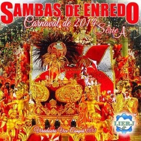 CARNAVAL ENREDO CD 2012 SAMBAS BAIXAR