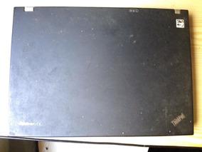 Laptop Lenovo R400 Repuesto Dvd Cargador Teclado Mouse Ram