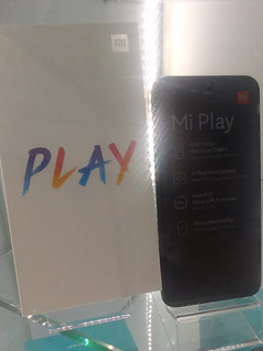 Xiaomi Mi Play 4 Ram / 64 Gb 145 Us