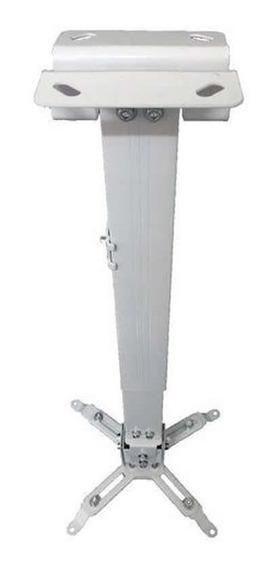 Suporte Para Projetor Universal Teto (28 A 35 Cm) Traceboard
