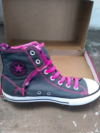 Zapatos Botas Converse All Star, Made In Vietnam ( Nuevas )
