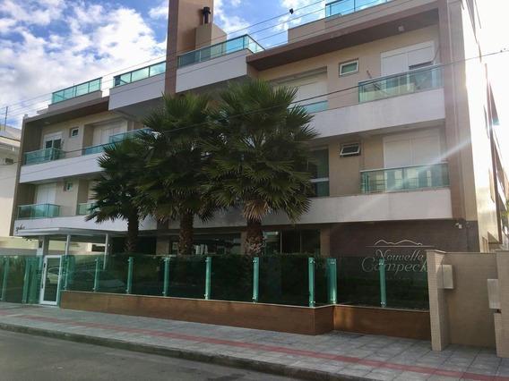 Apartamento Residencial À Venda, Novo Campeche, Florianópolis - Ap0833. - Ap0833