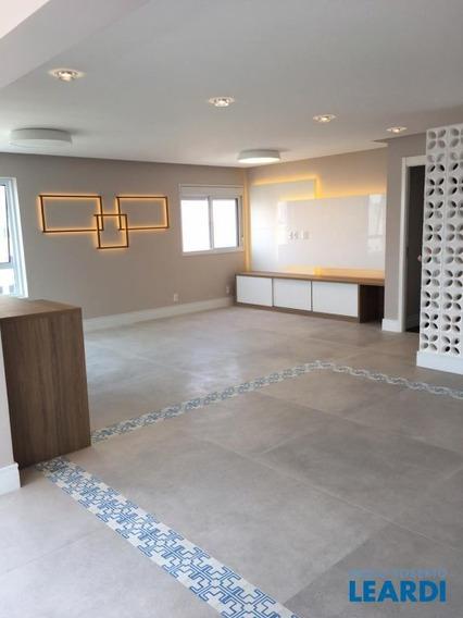 Apartamento - Brooklin - Sp - 563368