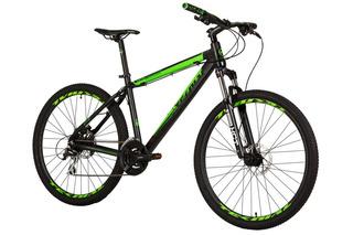 Bicicleta Rod. 27.5 Mtb Teknial Tarpan 300b - M.a.c Bike