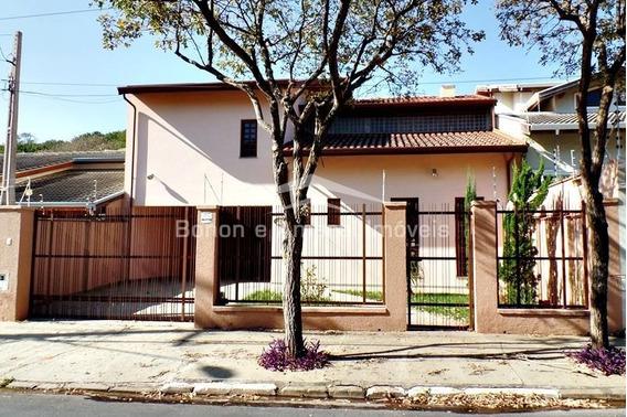 Casa À Venda Em Jardim Chapadão - Ca011382