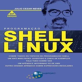 Programação Shell Linux 11ª Ed