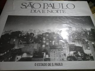 Sao Paulo. Dia E Noite - Libro De Fotografías - T. Dura