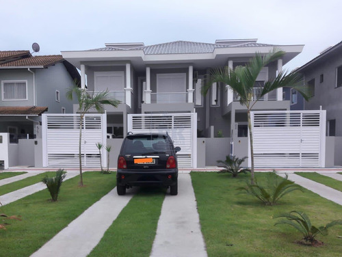 Casa À Venda Em Ingleses Do Rio Vermelho - Ca007842