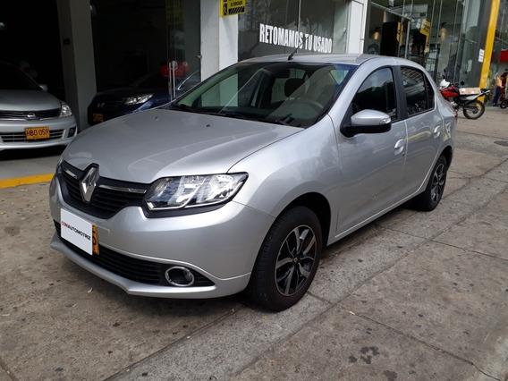 Renault Logan Privlilege Mecanico